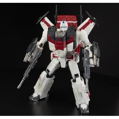 Transformers Siege War for Cybertron Commander Class Jetfire