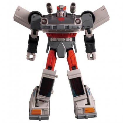 Transformers Masterpiece MP-18+