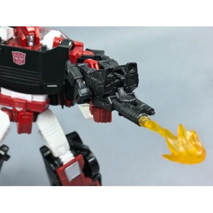 Transformers Siege War for Cybertron Autobot Alphastrike Counterforce