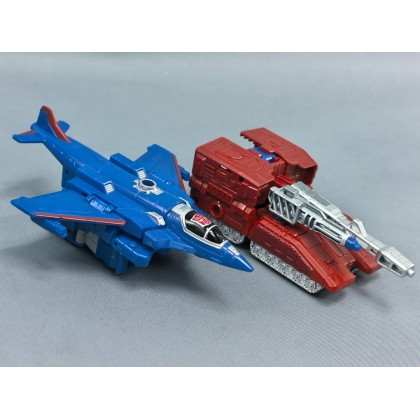 Transformers Siege War for Cybertron Autobot Alphastrike Counterforce