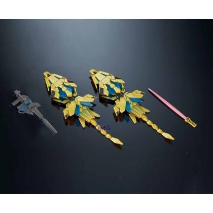 Bandai SD Gundam Cross Silhouette Unicorn Gundam 03 Phoenix