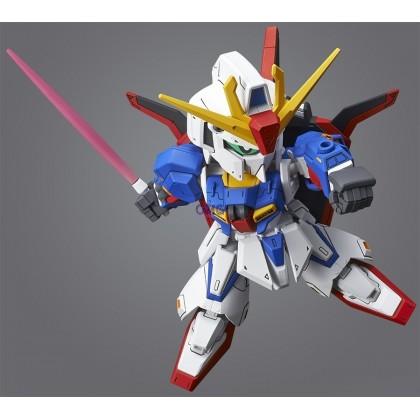 Bandai SD Gundam Cross Silhouette Zeta Gundam