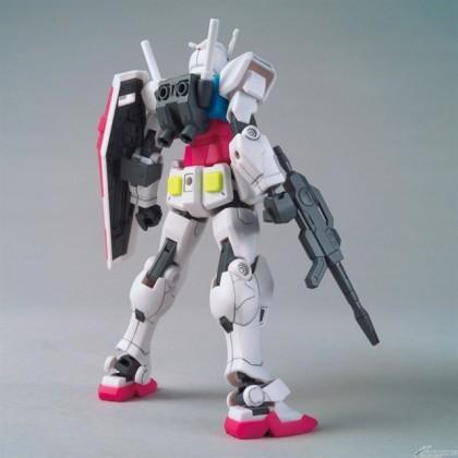 Bandai GBN- Base Gundam HG 1/144