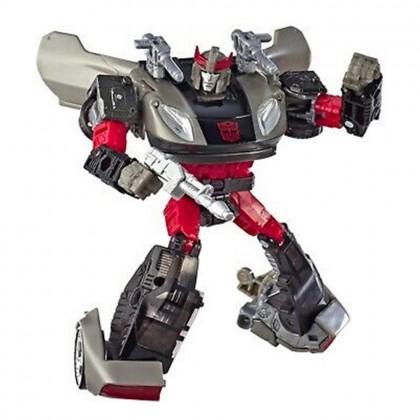 Transformers 35th Special Edition War for Cybertron: Siege Bluestreak