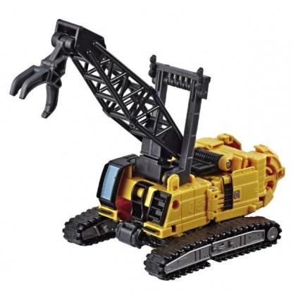 Transformers Studio Series SS47 Deluxe Class Hightower
