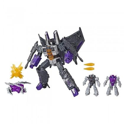 Transformers Siege War For Cybertron Decepticon Phantomstrike Squadron