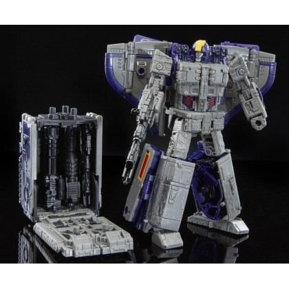 Transformers  War For Cybetron: Siege Astrotrian Leader Class