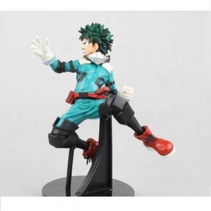 My Hero Academia Izuku Midoriya Figure The Amazing Heroes Vol.1 Deku Model Toy