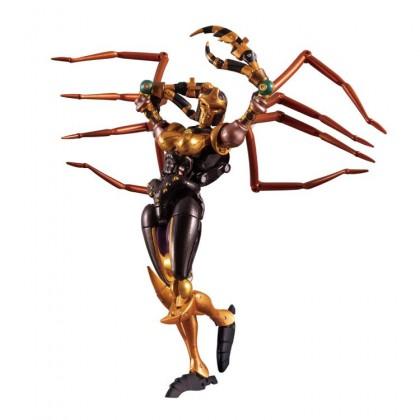Transformers Masterpiece MP-46 Destron Spy Blackwidow (Beast Wars)