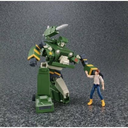 Transformers Masterpiece MP-47 Hound