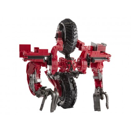 Transformers Studio Series SS55 Leader Class Constructicon Scavenger
