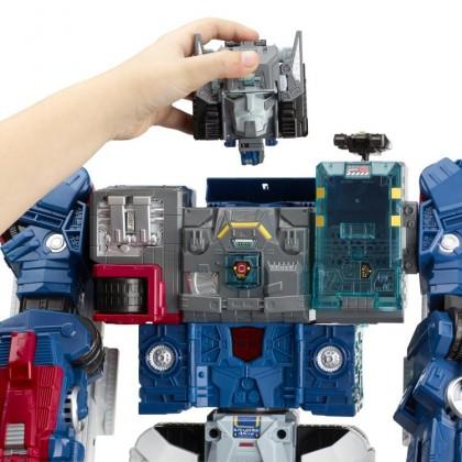 Transformers Titans Return Fortress Maximus
