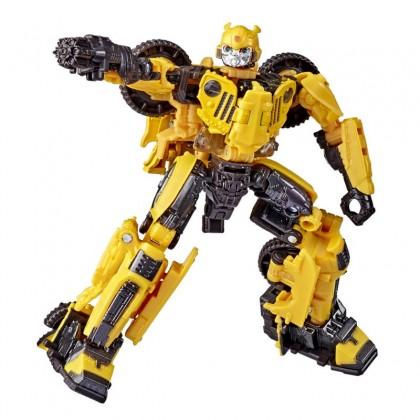 Transformers Studio Series Deluxe SS57 Offroad Bumblebee