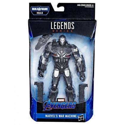 """Marvel Legends 6"""" Endgame Marvel's War Machine"""