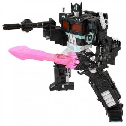 Takara Transformers Siege SG06 Voyager Nemesis Prime