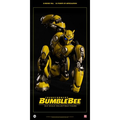 Transformers 3A Deluxe Scale Bumblebee