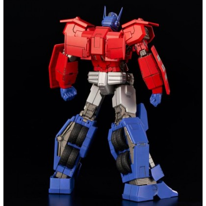 Flame Toy Furai Model Kit Optimus Prime IDW Version