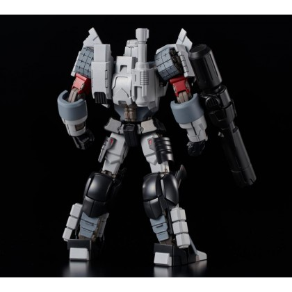 Flame Toys Furai Model Kit Megatron IDW Autobot Version