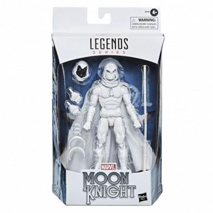"""Marvel Legends 6"""" Moon Knight (GamerVerse)"""