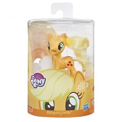 My Little Pony Mane Pony Applejack Classic Figure