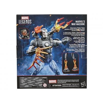 """Marvel Legends 6"""" Deluxe Marvel's War Machine"""