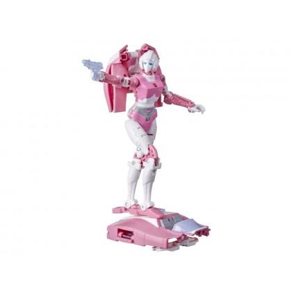 Transformers War for Cybertron: Earthrise Deluxe Arcee