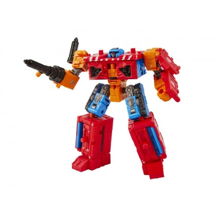 Transformers Generations Selects Deluxe Hothouse
