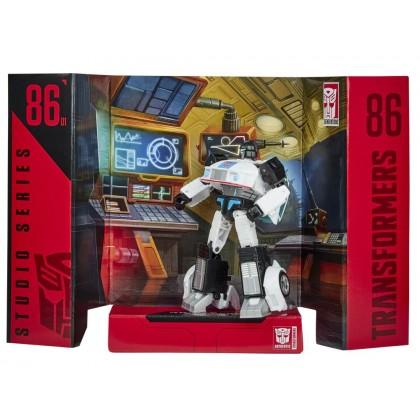 Transformers Studio Series SS86-01 Autobot Jazz