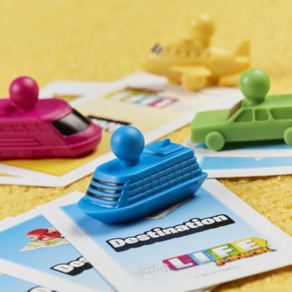 Hasbro Gaming Game of Life Junior
