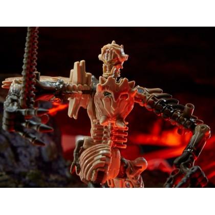 Transformers Kingdom War for Cybertron Deluxe Class Paleotrex