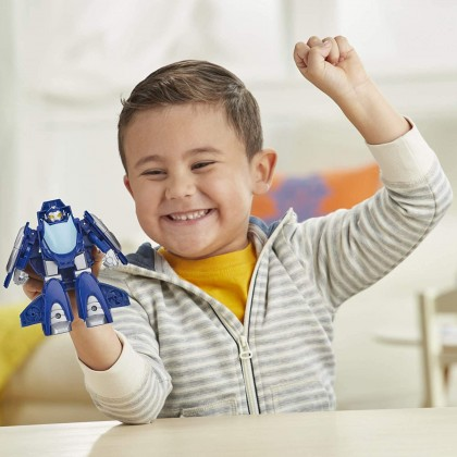 Transformers Rescue Bots Academy The Flight Bot Whirl