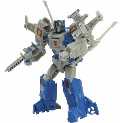 Transformers Headmaster Highbrow