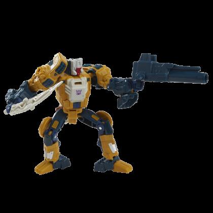 Transformers Headmaster Weirdwolf