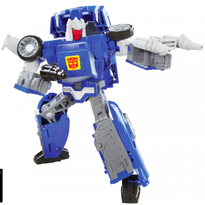 (PRE-ORDER) Transformers Generations Kingdom Deluxe Class Wave 3 (Set of 4)(RP: RM89.90each)
