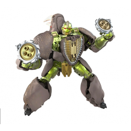 (PRE-ORDER) Transformers Generations Kingdom Voyager Class Wave 3 (Set of 2)(RP: RM149.90each)