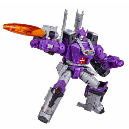 (PRE-ORDER) Transformers Generations Kingdom Leader Class Wave 3 (Set of 2)(RP: RM249.90each)