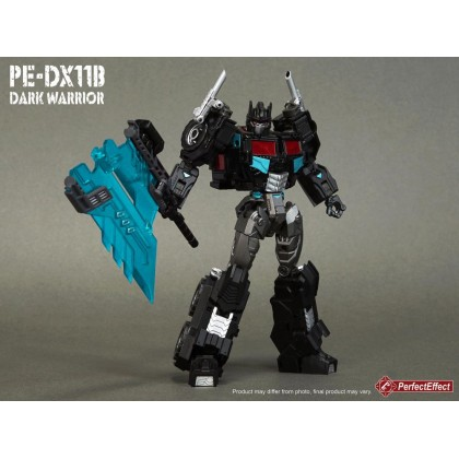 PE-DX11B Dark Warrior