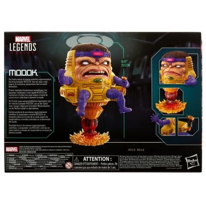 "Marvel Legends 6"" Mega Deluxe MODOK"