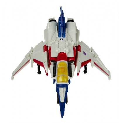 Transformers Studio Series SS72 Voyager Starscream