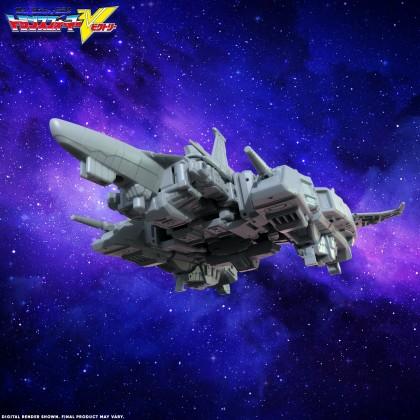 (PRE-ORDER) Transformers HASLAB Victory Saber (RSP:RM899.90)