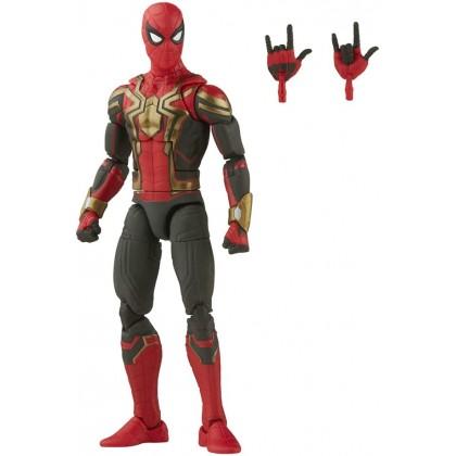 (PRE-ORDER) Marvel Legends Spiderman BAF Armadillo-Set of 7 (RSP: RM122.90each)