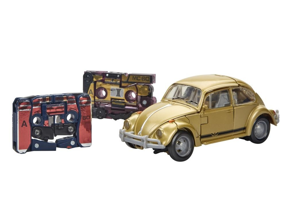 Transformers Studio Series 20 Bumblebee Vol 2 Retro Pop Highway EE Exclusive