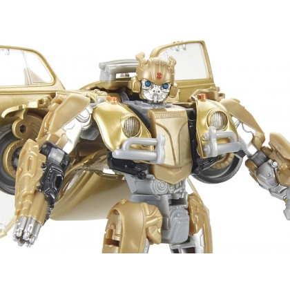 Transformers Studio Series Bumblebee SS20 Retro Pop Highway Zauru Uriad Cassette