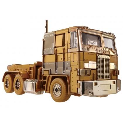 Takara Tomy Transformers Masterpiece Golden Lagoon MP10G Convoy Exclusive