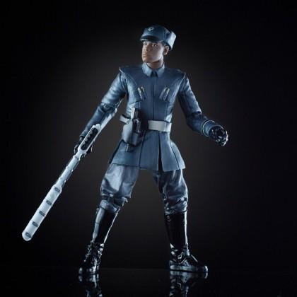 "Hasbro Star Wars Black Series 6"" Finn (First Order Disguise)"