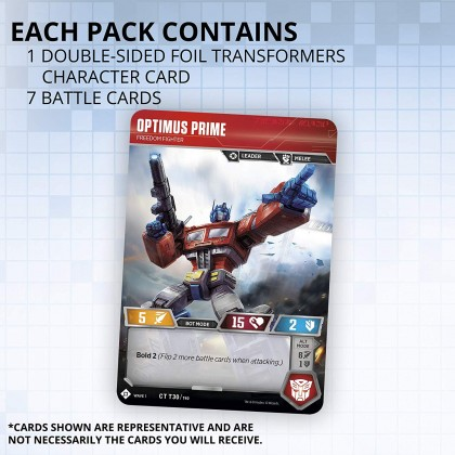TF Trading Card Game