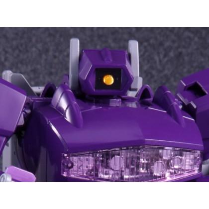 Takara Tomy Transformers Masterpiece MP29+ Laserwave
