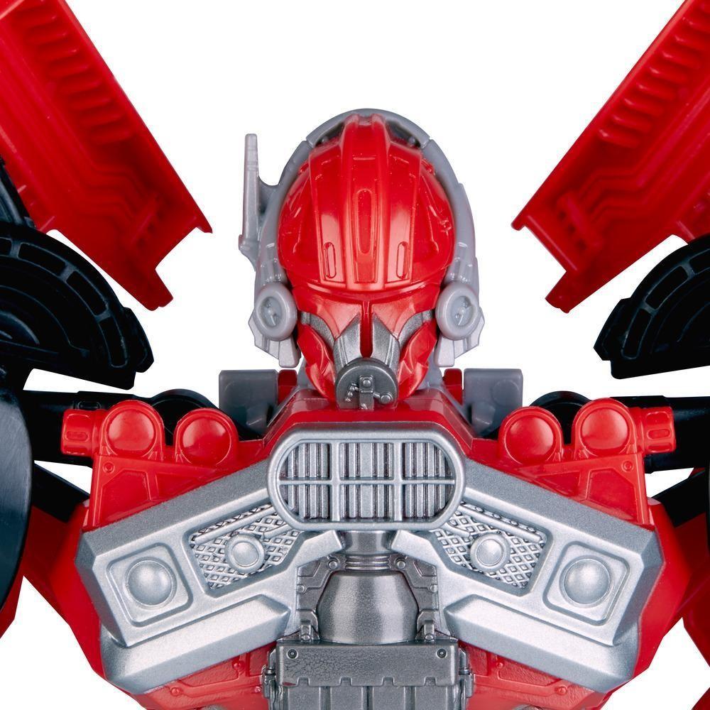 Transformers: Bumblebee - Titan Changers Shatter